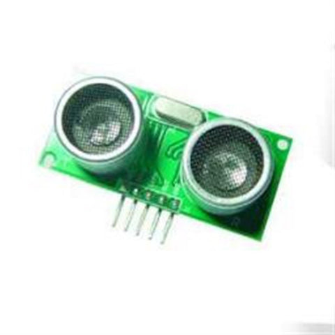 Ultrasonic Sensor (Range Finder)