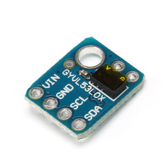 VL53L0X Time of Flight Sensor (2m Precision Distance Measurements )