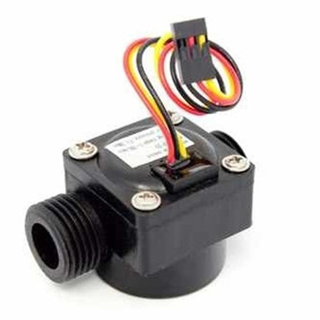 Water Flow Rate Sensor