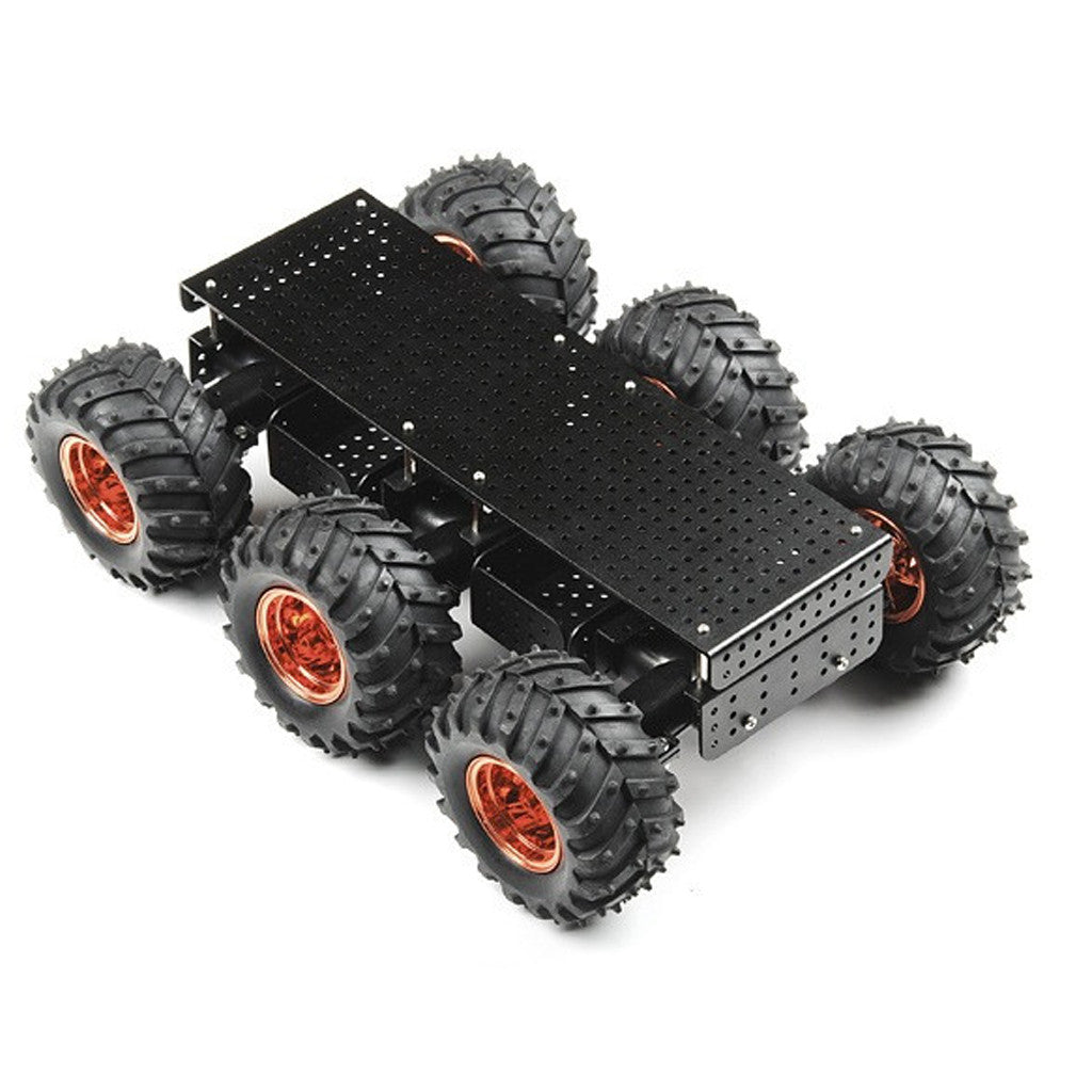 Wild Thumper 6WD (All Terrain Robot)