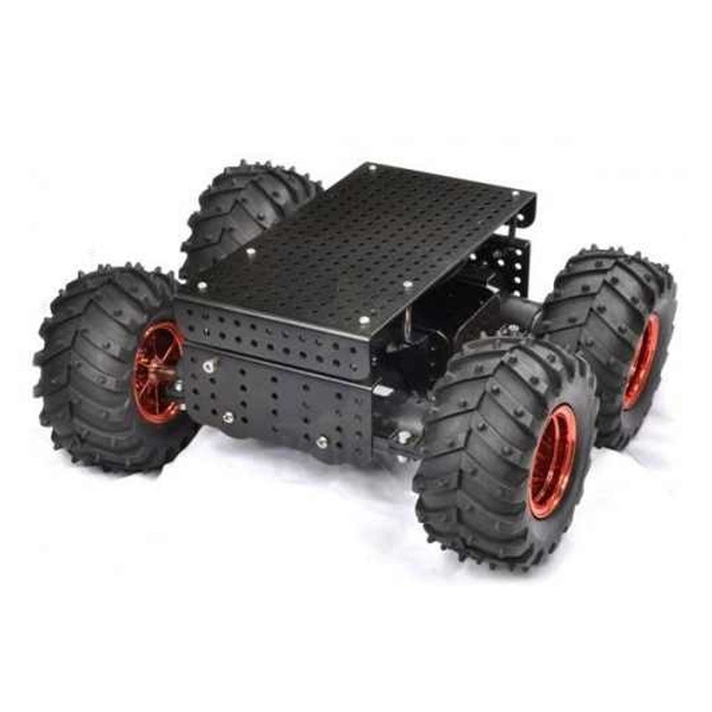 Wild Thumper 4WD (All Terrain Robot)