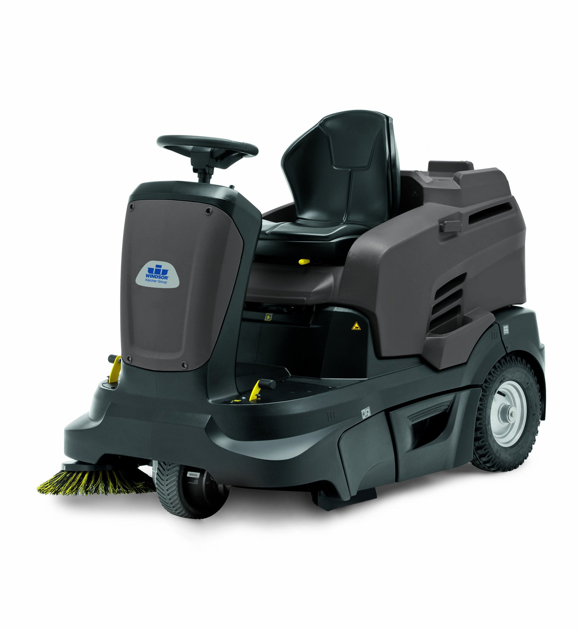 Industrial Floor Scrubber Near Me