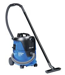 New AERO compact wet/dry vacuums are engineered to bring long-lasting performance, industry-leading suction, low noise level, competitive pricing and ergonomic design.