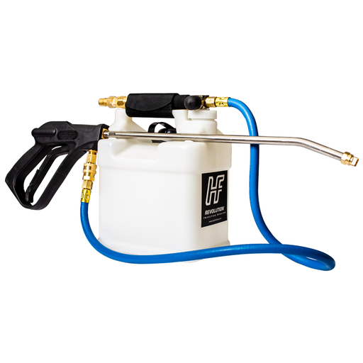 Hydro-Force Revolution Injection Sprayer