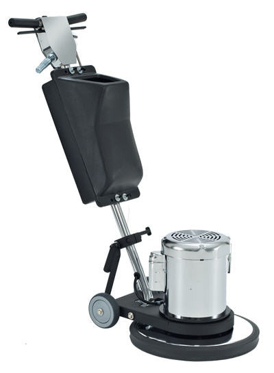 Brute 17 Quot Weighted Floormachine Stone Care Machine