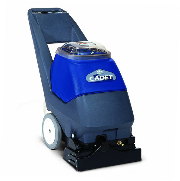 Cadet 7 Commercial 7 Gallon Carpet Extractor Bay Area Floor Machine Co