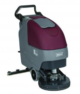 Minuteman E17 Small, compact design allows for cleaning even in tight spaces