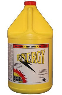 Energy Solvent Additive