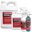 Crystal Clean is an easy to use daily cleaner. Its pH neutral formula is safe for any natural stone surface.