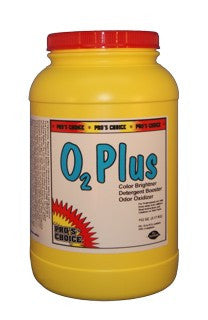 O2 Plus Oxygen Booster