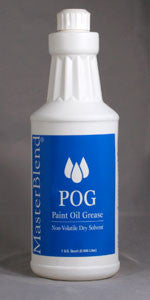 POG - Paint Oil & Grease Remover