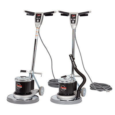 The RS-16 and RS-16DC Rotary sander offers strength, durability, and ease of use for those aggressive sanding jobs.