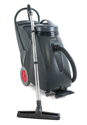 The Summit Pro® 18SQ offers great performance and value in a wet/dry vacuum.