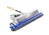 The Squeegee Tool is ideal for surfaces that need high pressure cleaning and instantaneous dry times.