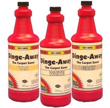 Dinge Away Quarts