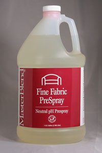 Fine Fabric PreSpray Spotter - Neutral pH Prespray