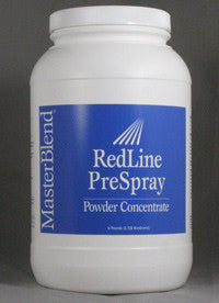RedLine Powder Prespray