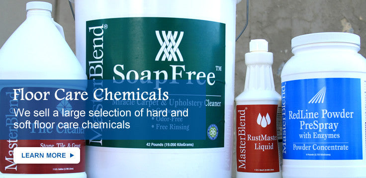 Your Cleaning Chemical Source!