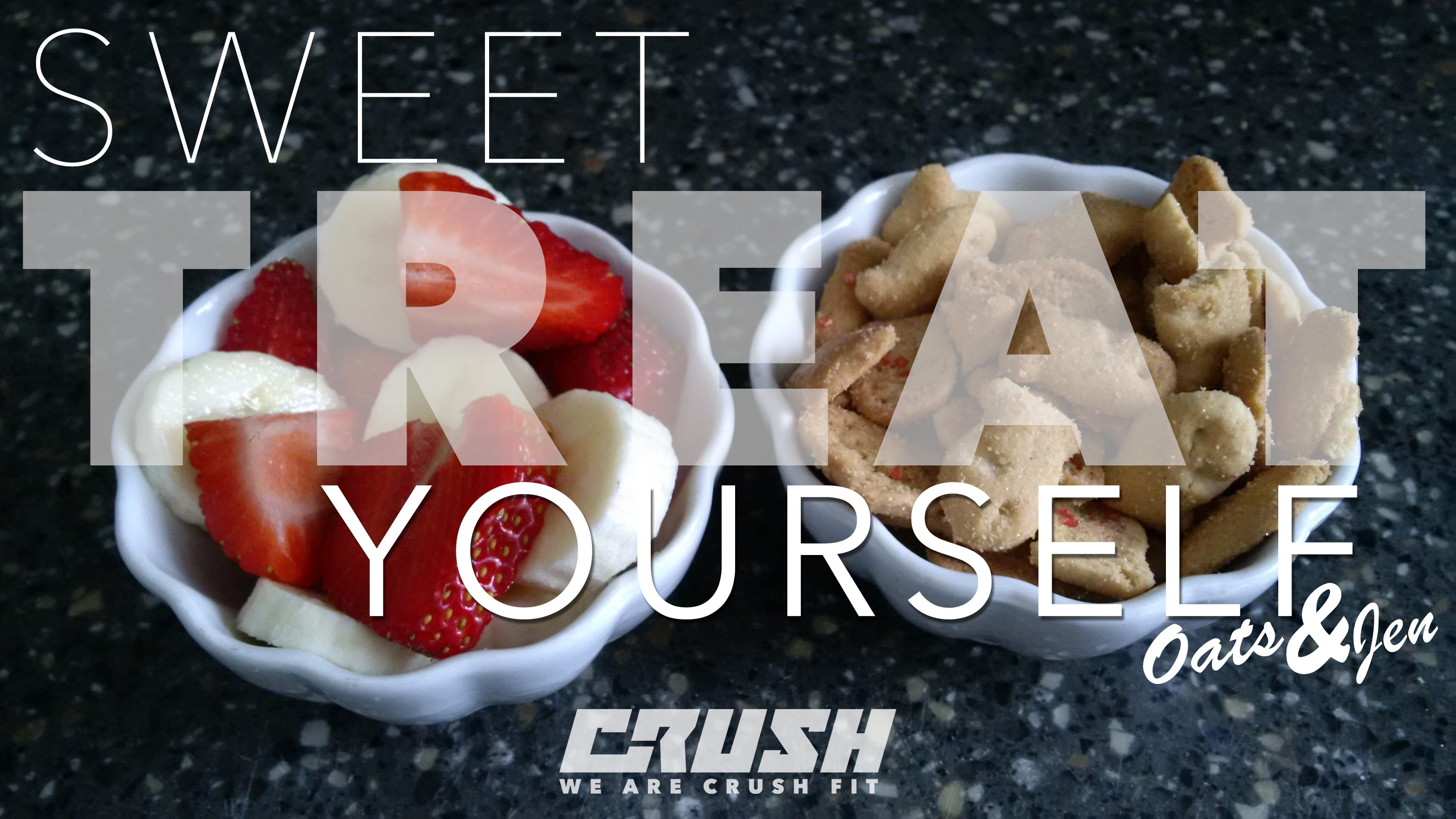Crush Fitness Nutrition