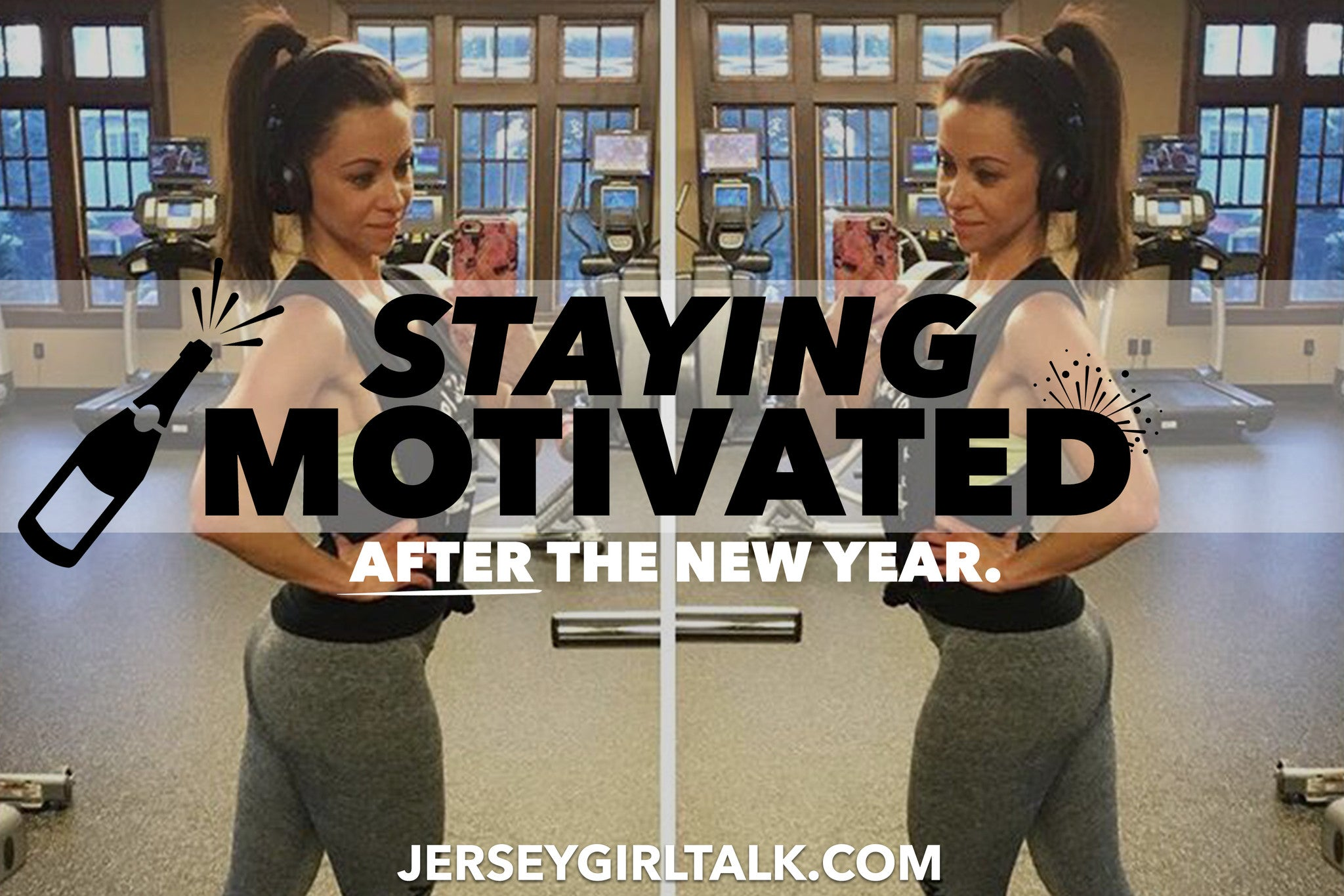 Staying Motivated After the New Year