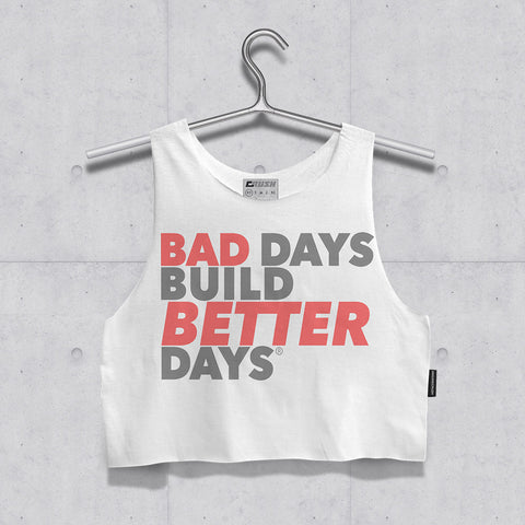 Better Days Crop