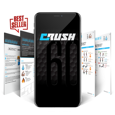 Crush60 workout program by Ben Williamson