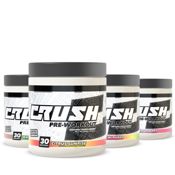 Crush Supplements