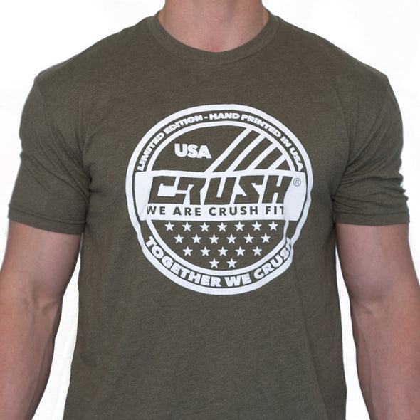 Crush Fit High-Speed Tyler Friedrich
