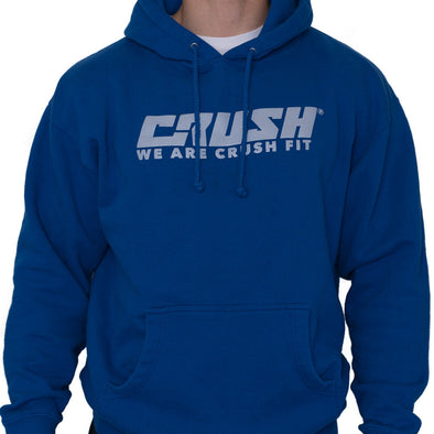Crush Fit Miracle Hoody Tyler Friedrich