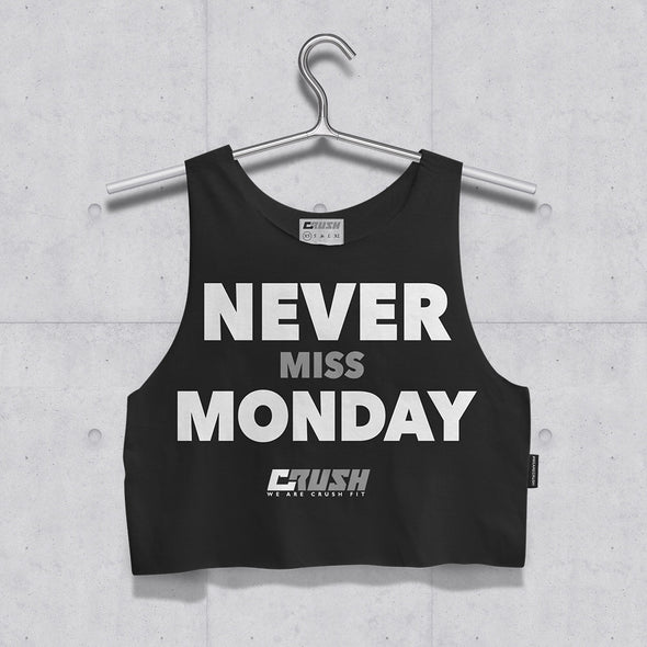 Never Miss Monday Crop