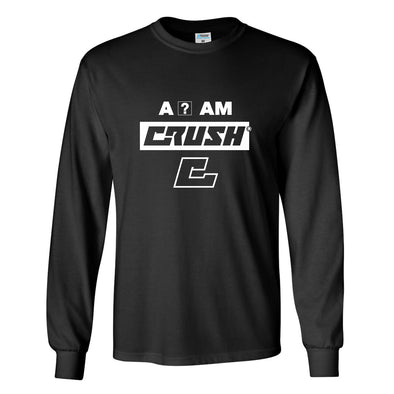 Crush Glitch Tee