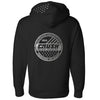 Crush Fit We Are Crush Sweatshirt Crush Fitness