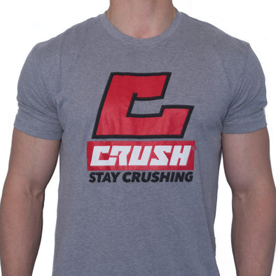 Stay Crushing Tee