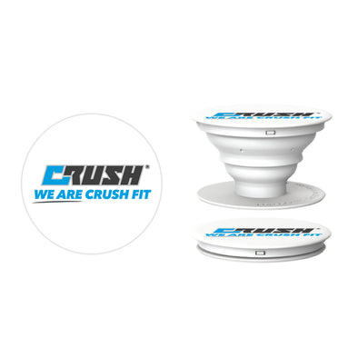 Crush Fit Pop Socket