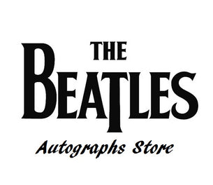 The Beatles Official Autographs Store