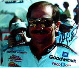 DALE EARNHARDT SR signed autographed photo COA