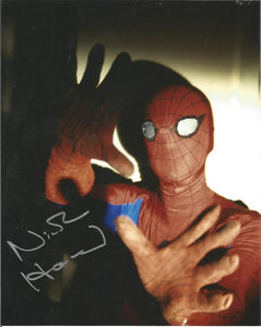 NICHOLAS HAMMOND  SPIDER MAN signed autographed photo COA