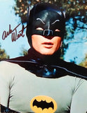ADAM WEST signed autographed photo COA