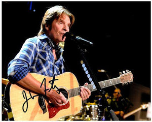 JOHN FOGERTY signed autographed photo COA