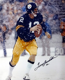 TERRY BRADSHAW signed autographed photo COA