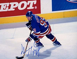 WAYNE GRETZKY signed autographed photo COA