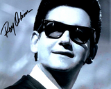 ROY ORBISON signed autographed photo COA