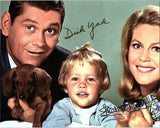 BEWITCHED CAST signed autographed photo COA