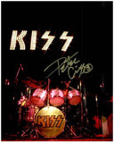 PETER CRISS signed autographed photo COA