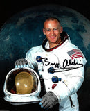 BUZZ ALDRIN signed autographed photo COA