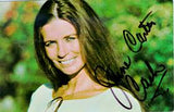 JUNE CARTER CASH signed autographed photo COA