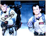 GHOST BUSTERS CAST signed autographed photo COA