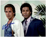 MIAMI VICE CAST signed autographed photo COA