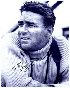 PETER LAWFORD Signed autographed Photo COA