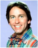 JOHN RITTER signed autographed photo COA